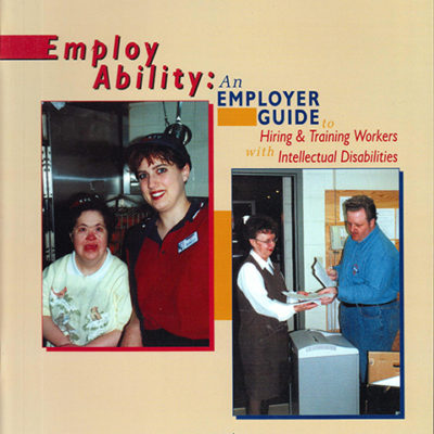 Employ Ability - English 001