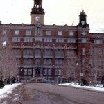 institution