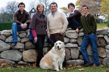 Flaherty Family