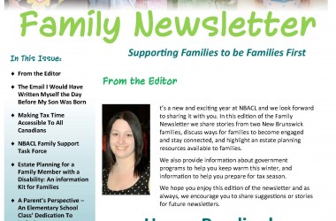 Icon FamilyNewsletter Winter 2015