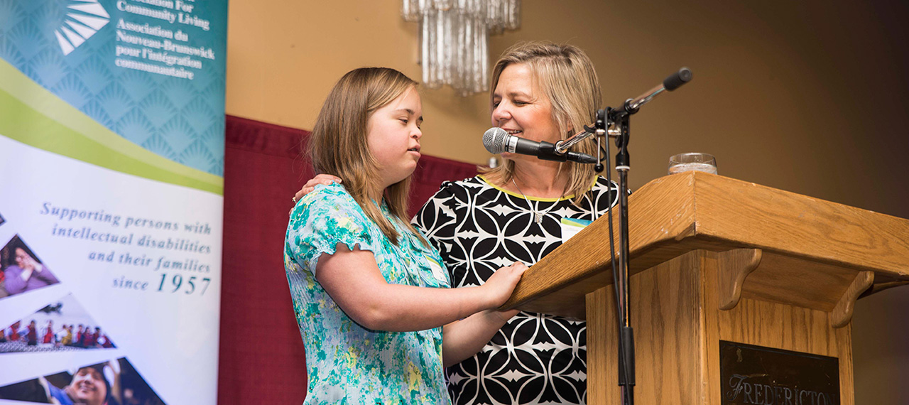 On June 4th, NBACL held its annual Changing Lives, Changing Communities luncheon.