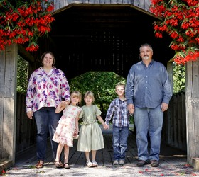 Boutillier Family-4