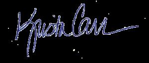 Krista Signature 001