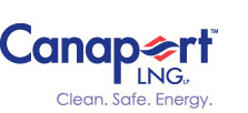 Canaport logo