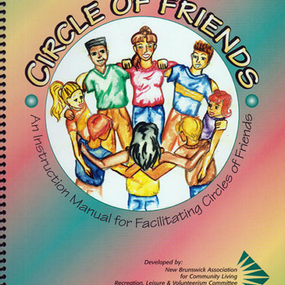 Circle of Friends English 001