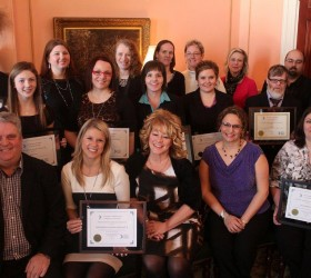 2014 National Inclusive Education Awards Recipients