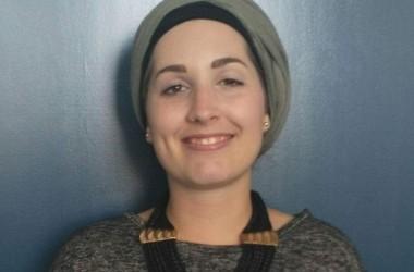 Sarah Braydon 2