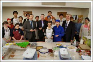 L'Association du Nouveau-Brunswick pour l'intégration communautaire félicite le gouvernement provincial pour l'obtention d'un prestigieux prix international