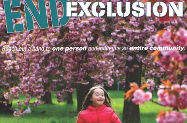 End Exclusion Campaign Launch