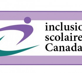 Inclusive Education Canada Logo_French