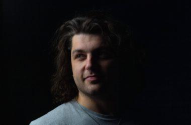 Portrait of Brent Pugsley